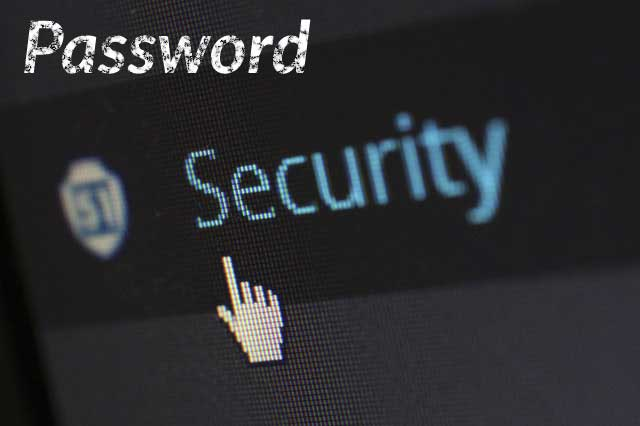 Selecting and Managing Passwords