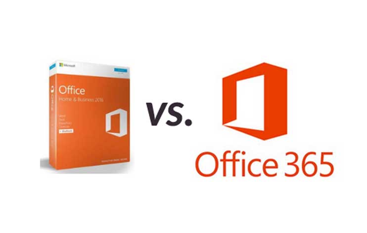 Which Type of Microsoft Office Should a Business Buy Today?