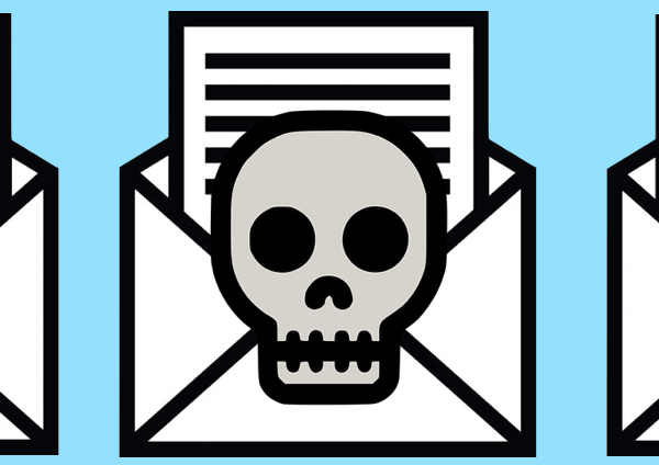 Beware Tricky Virus Links in Emails