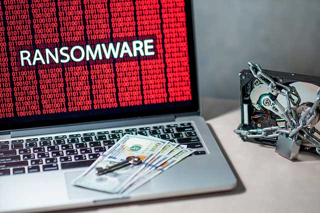 Ransomware Attacks Grow More Targeted & Dangerous
